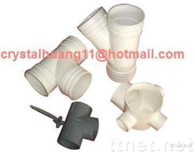 PPR Fitting and Pipe Fittings