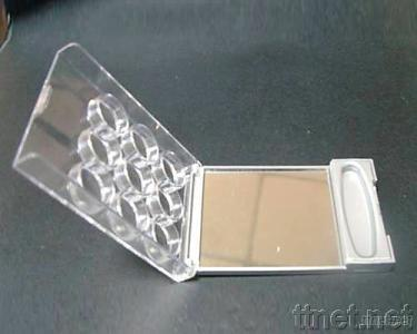 Cosmetic Containers - Compact Case