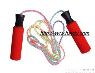 Jump Rope With Sponge (JX-JP012)
