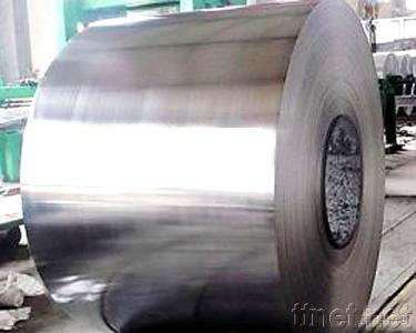 Cold Rolled Coil and Sheet