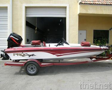 2004 Procraft 165 Like New Low Hours 90 HP No Reserve