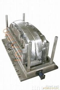 Automotive Mold Maker