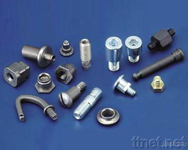 Cold/hot Forged Parts