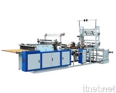 Automatic Die Cutting Bag Making Machine