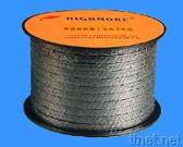 Expanded Graphite Fiber Braided Packing