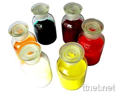 Aqueous Pigment Preparation for Printing Inks and Textile Printing Coatings