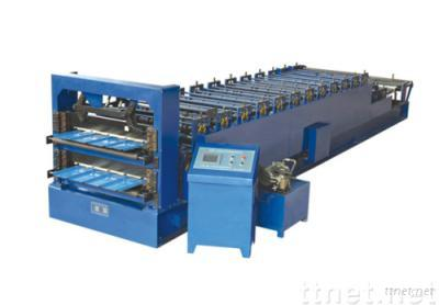 Roof Forming Machine Series