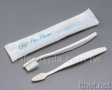 PLA (Biodegradable Material) Toothbrush