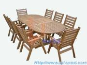 sell outdoor furniture HOS-006