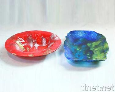 Steam Fruit Dish with Double