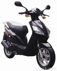 50cc gas scooters