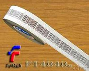 EAS Soft Label for Goods Security