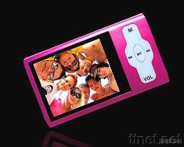 Amei Mp4 Player