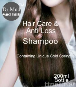 Unique Cold Spring Shampoo for Hair Loss,Scurf,Dandruff