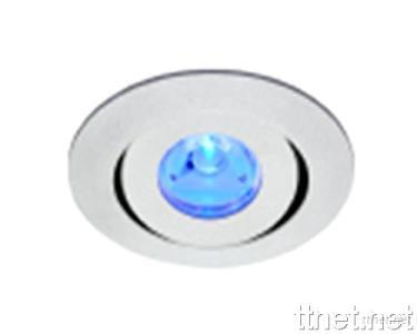 Recessed High Power LED