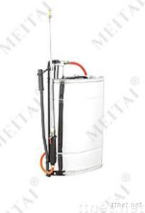 Stainless Steel Knapsack Sprayer