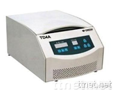 High Speed Centrifuge TG16