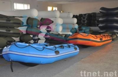 Inflatable Boat, Rubber Boat, PVC Boat