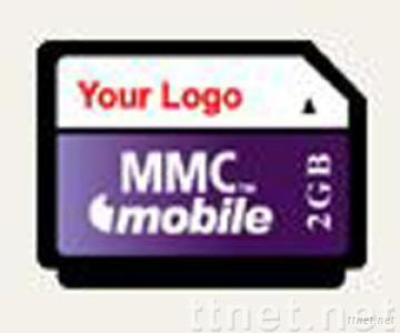 MMC Mobile,Memory card
