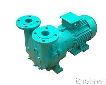 Water-ring Vacuum Pump
