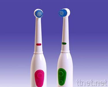 Electronic Toothbrushes