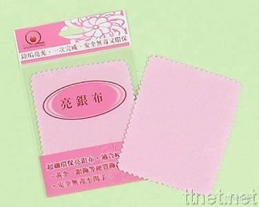 Nana Disposable Silver Wiper Cloth