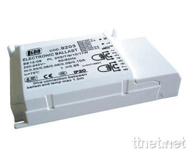 Electrical Ballasts for F-Lamps
