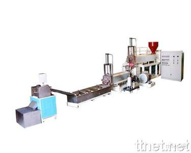 Plastic Recycle Granulator