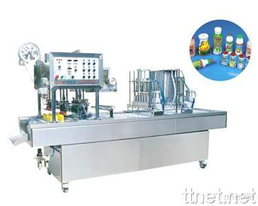 BGF Series of Filling and Sealing System