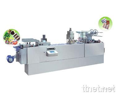 Plastic Cup (Box) Forming Filling Sealing Machine