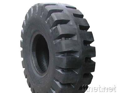 Loader and Dump Truck Tire