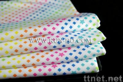 50D Polyester Fabric