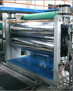 Continuous Thermal Composite Line