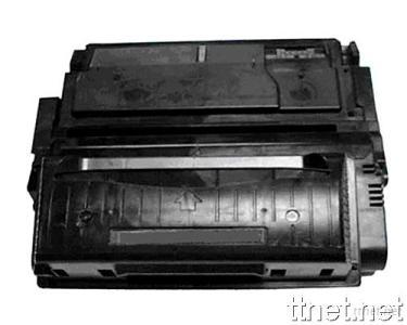Remanufactured Toner Cartridge for HP Q5942X Premium BK (Chipped)