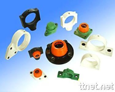Thermo Plastic Bearing House