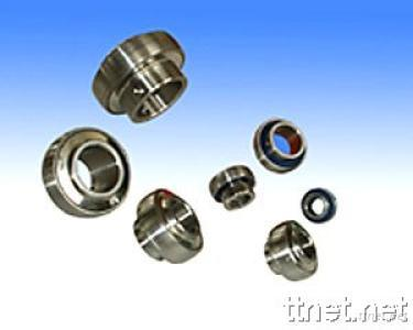 Chrome Steel Bearing Insert