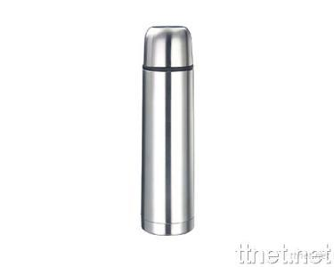 Bullet-Shape Vacuum Bottle