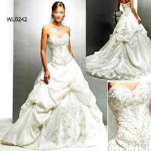 2008 Charming Wedding Dresses