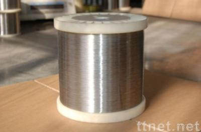 Stainless steel weaving wire