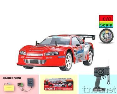 R/C Speed Car