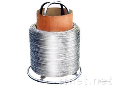 Stainless Steel Waving Wire / SS Wire