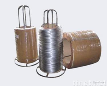 Stainless Steel Re-Drawing Wire / Annealing Wire
