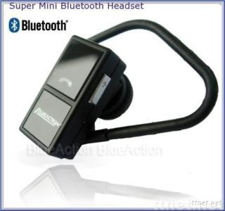 Super Mini Bluetooth Earpiece,Bluetooth Headset (Clear Voice & Sound Quality)