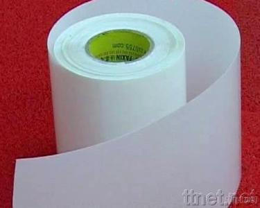 No-substrate Double-sided Adhesive Tape