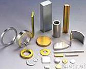 Iron and Copper Base P/M Components