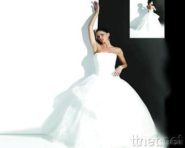 Wedding Dress, Bridal Gown