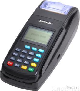 Wired Hand-held POS