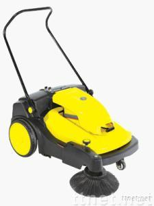 Hand-push Dust Sweeper