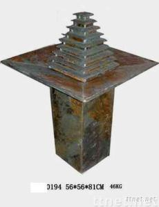FSF0194 floor stone fountain