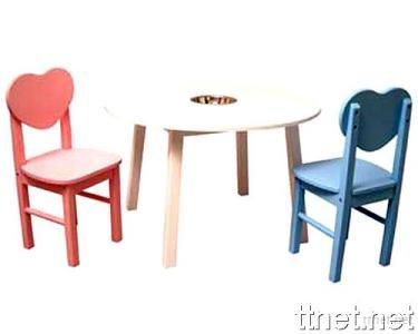 Children Table & Chair Sets